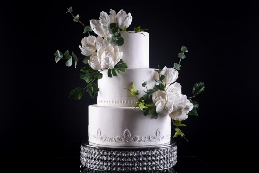 CAMILA FORTE CAKE ART