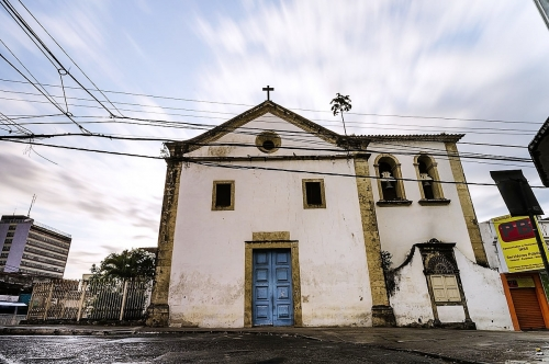 IGREJA DE NOSSA SENHORA DA MISERICÓRDIA