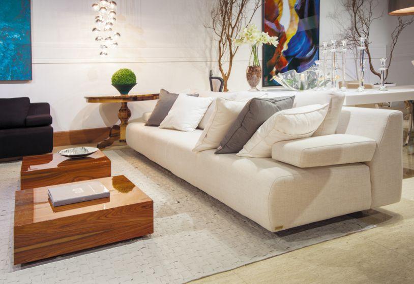 Buscando o sofá perfeito - inspirações Sierra