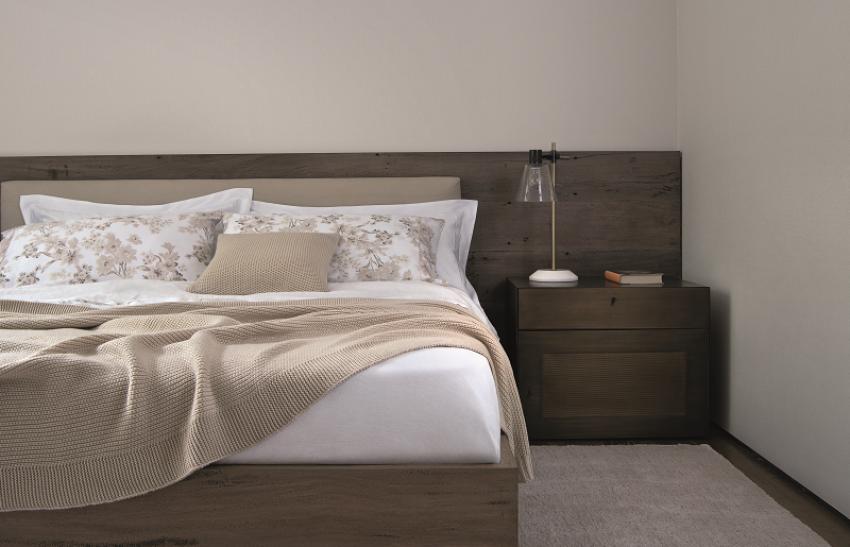 Linho: 5 motivos para escolher roupas de cama nesse tecido