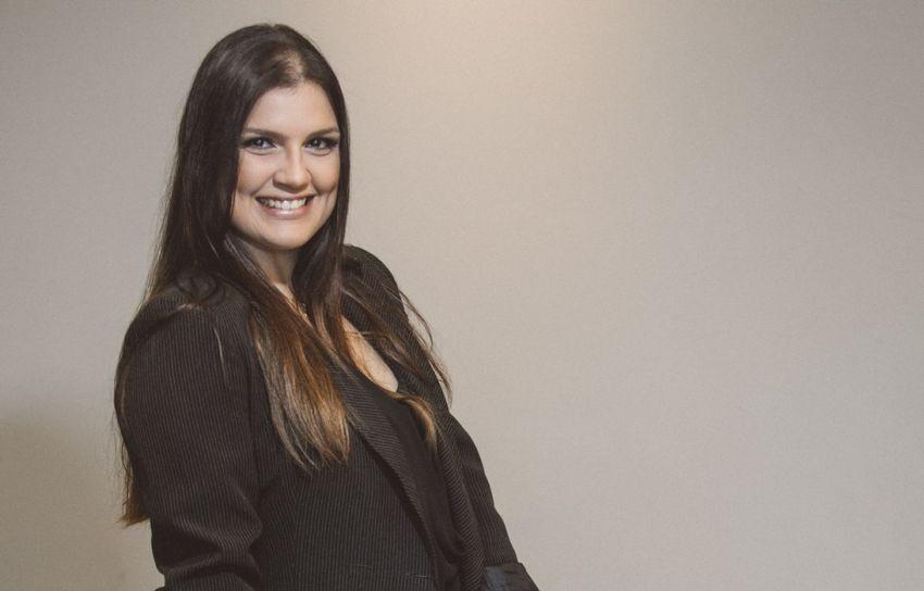 Mariana Tenório  - Nova Colunista do site Casamentos&Casas