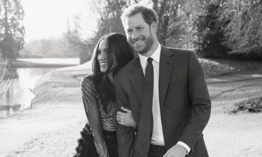 Meghan Markle e Príncipe Harry: Tudo sobre o Casamento Real