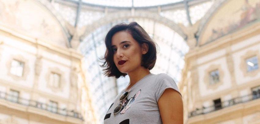 Mila Maia - Nova colunista do site Casamentos&Casas