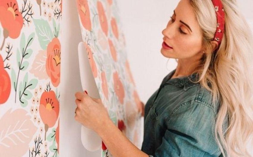 Dicas fáceis para mudar a parede da sua casa - DIY