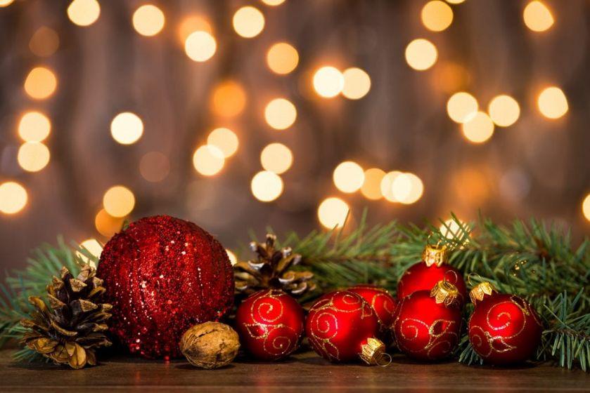 Natal - Dicas e Inspirações de Decoração