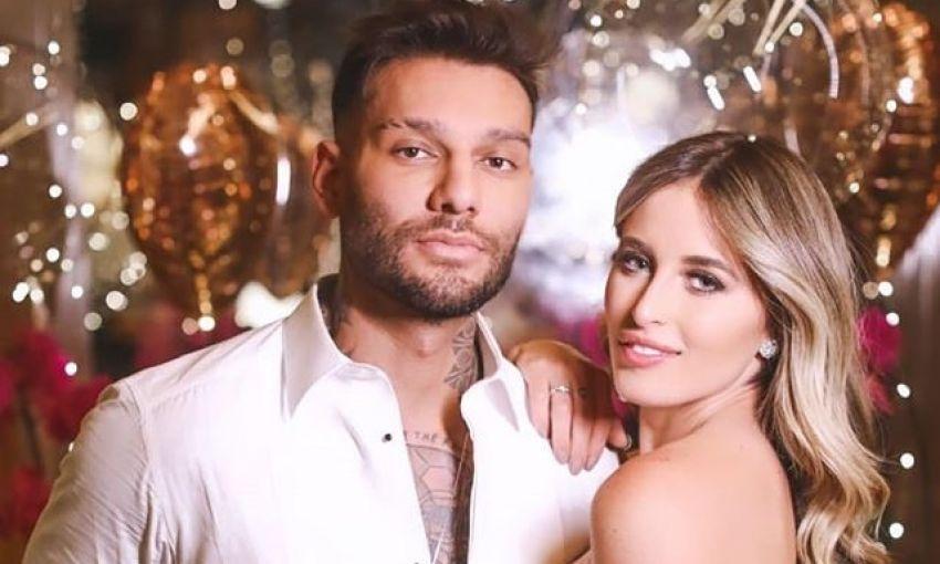 Noivado do cantor Lucas Lucco e Lorena Carvalho