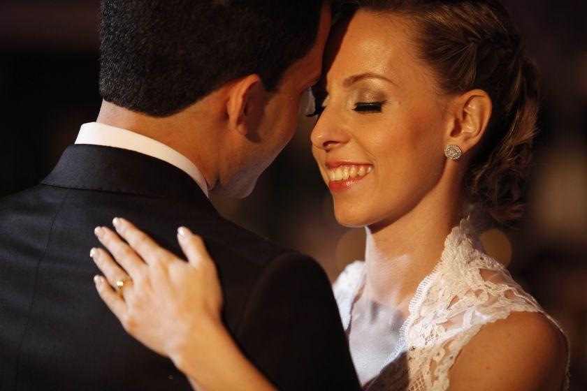 Nosso filme de casamento - Larisa e Edson