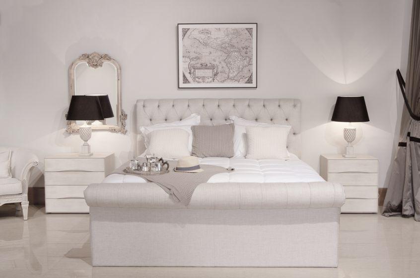 O quarto dos seus sonhos - Inspiração Sierra