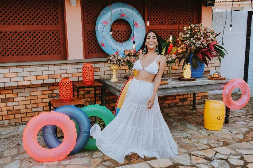 Pré-casamento de Camila Maranhão e Mateus Ferreira