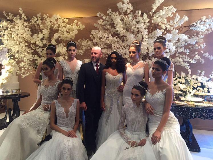 O que aconteceu no 1º dia do Evento Casar  em João Pessoa