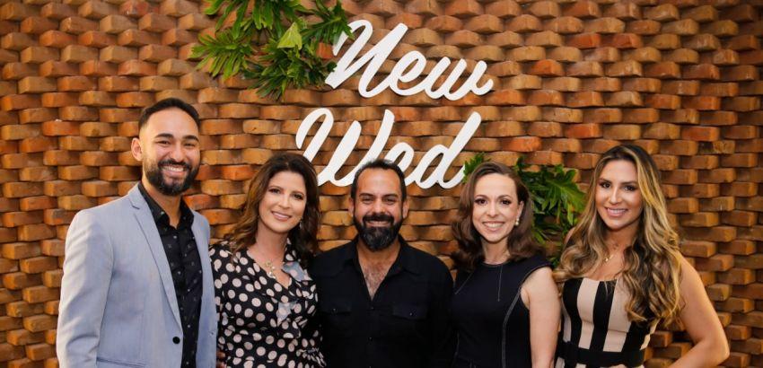 O que aconteceu no Lançamento New Wed 2020  em João Pessoa