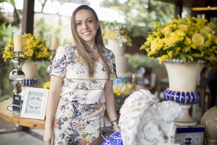O que aconteceu no Porto Madero Wedding