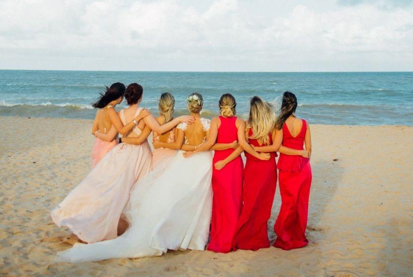Padrinhos do casamento, como escolher?