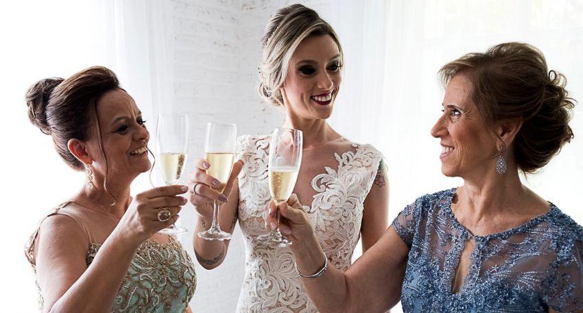 Qual vestido ideal para mãe da noiva ou do noivo?