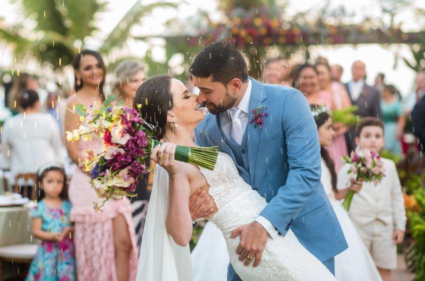 Retrospectiva 2018: Casamentos e ensaios pela Paraíba