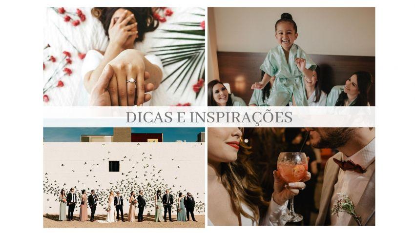 Retrospectiva 2020 –  Dicas e Inspirações de Casamento