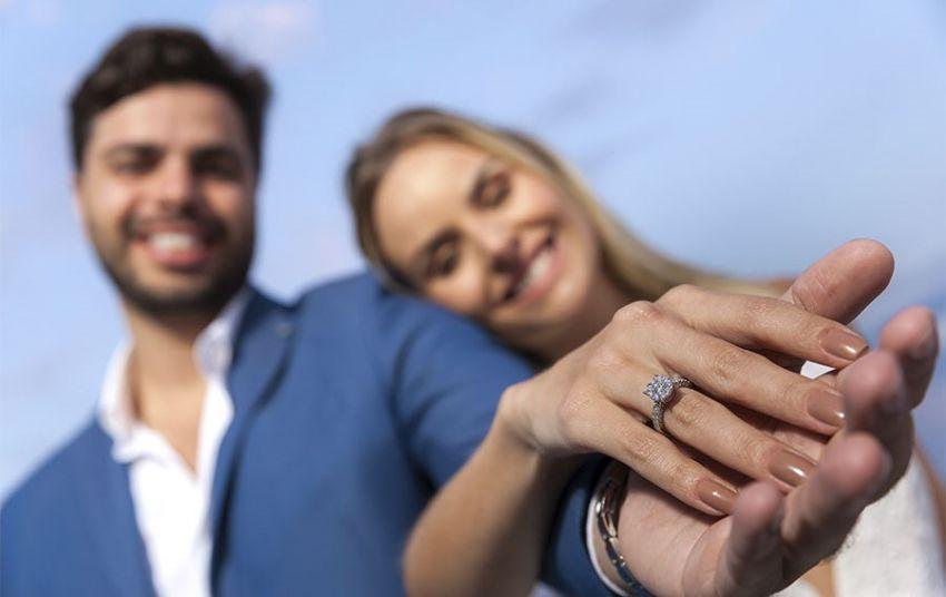 Sem Cerimônia: Como começar a planejar o casamento?