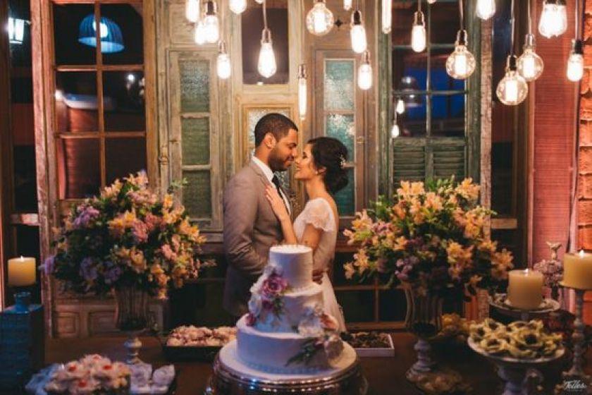 Tendências para casamento 2019