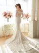 Coleção de vestidos de noiva da Mon Cheri