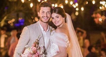 Músicas da Cerimônia - Casamento Camila Queiroz e Klebber Toledo