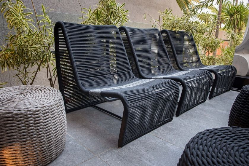 Tidelli Outdoor Living na CASACOR Paraíba 2018