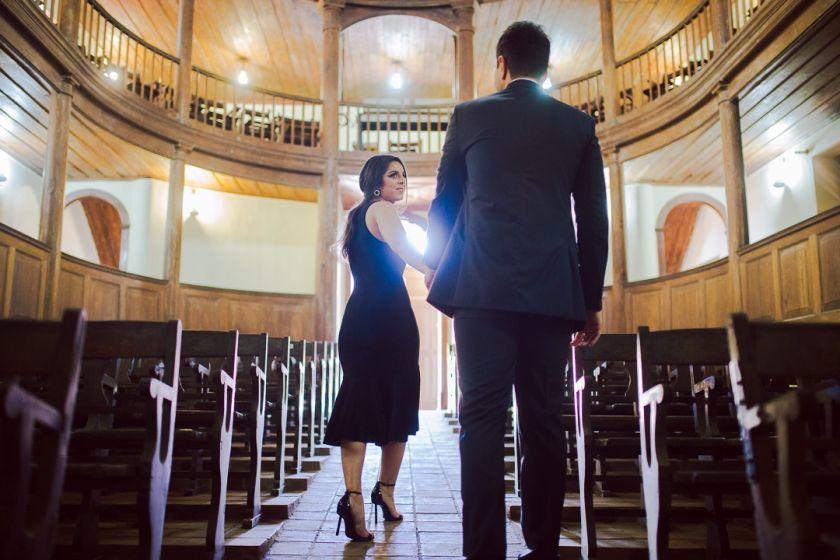 Um dia de amor de Paloma Nunes e Thiago Maul