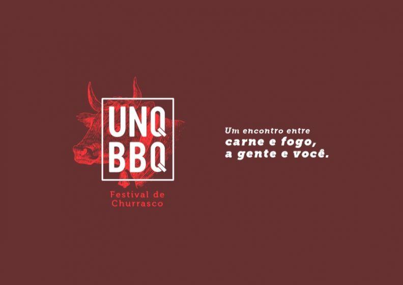Festival de churrasco - UNQ  BBQ  - Unique Barbecue