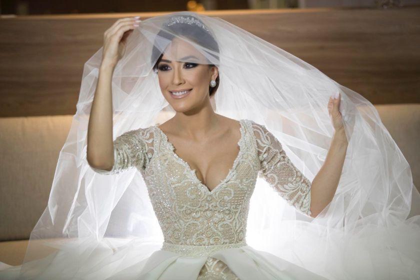 Diário de uma noiva: a escolha do vestido, acessórios e maquiagem