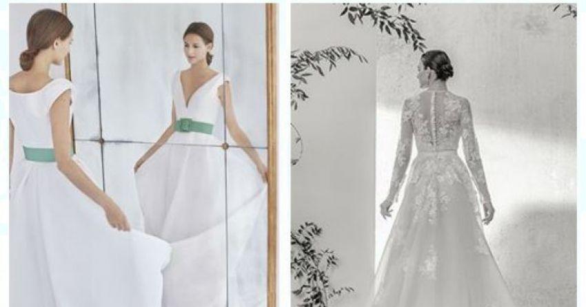 Vestidos de Noiva por Carolina Herrera e Elie Saab -  NY Bridal Week