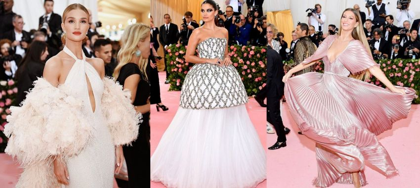 Vestidos do MET Gala 2019