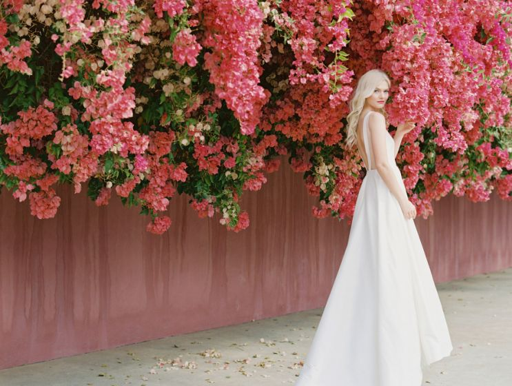 Vestido de Noiva Jenny Yoo