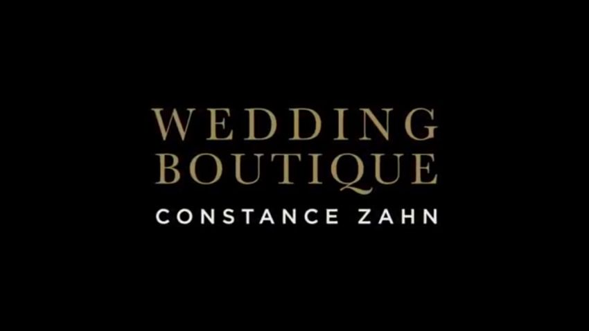 CZ Wedding Boutique - Constance Zahn