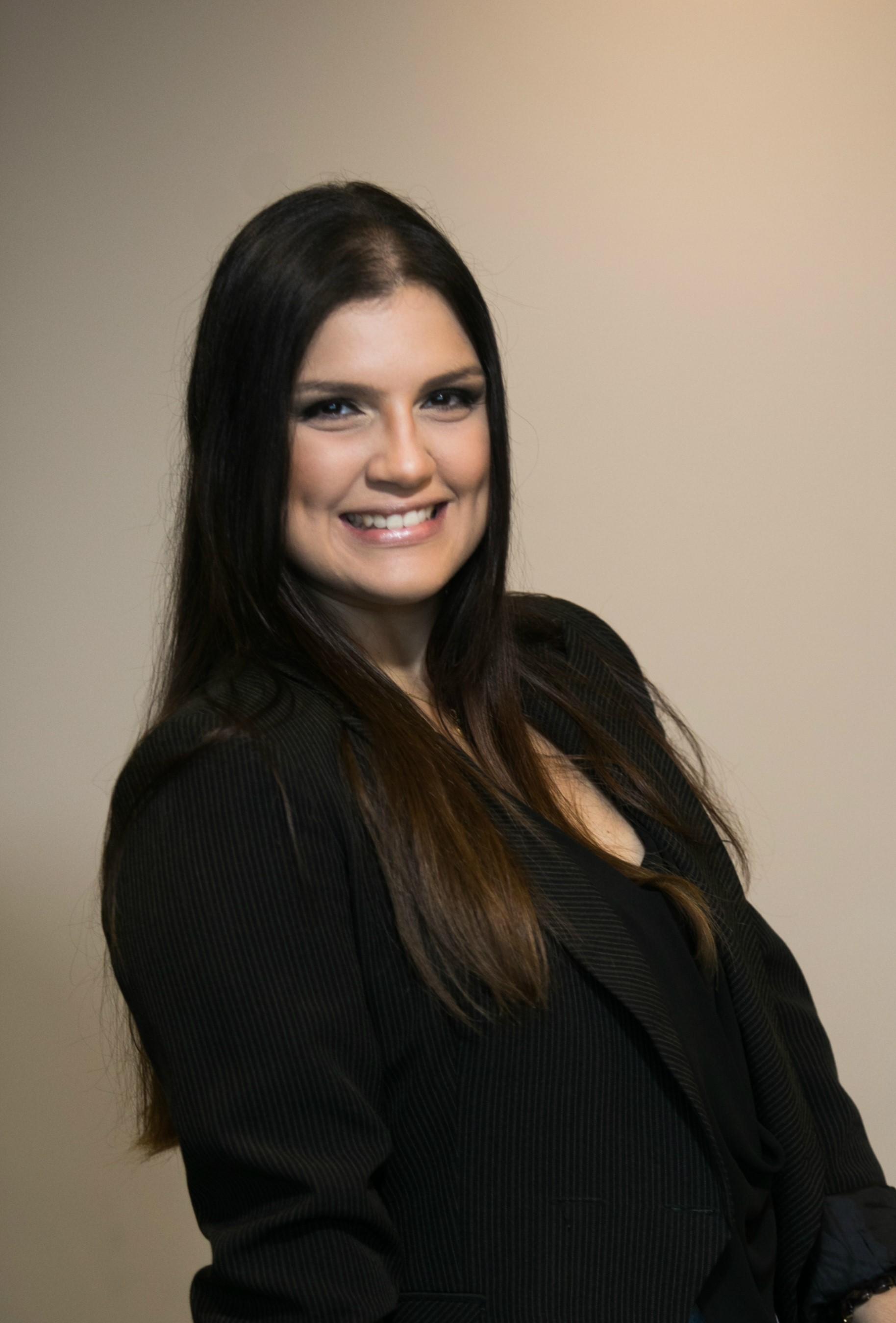 Mariana Tenório